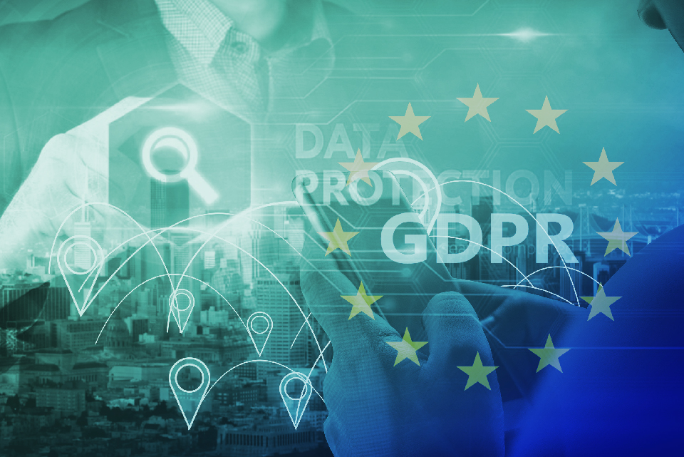 Location-Based Services and GDPR Readiness