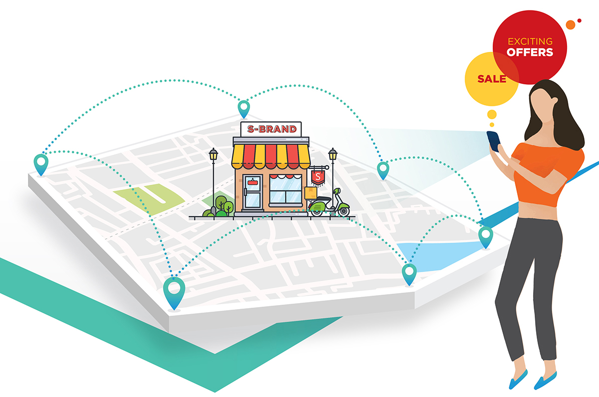 Infographic: What is Geofencing and How Brands can Utilize it Effectively?